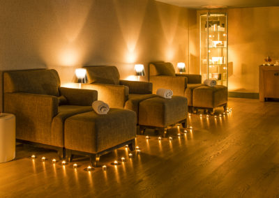 chelsea harbour spa contact
