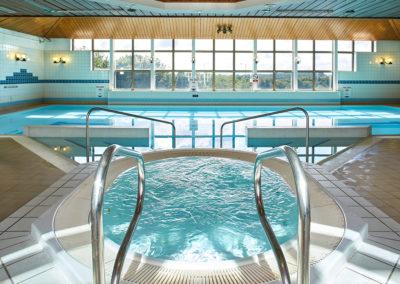Imagine spa Slough facilities