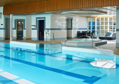 gym memberships Slough Swimming pool