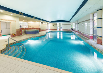 The Spa at Merry Hill Swimming Pool